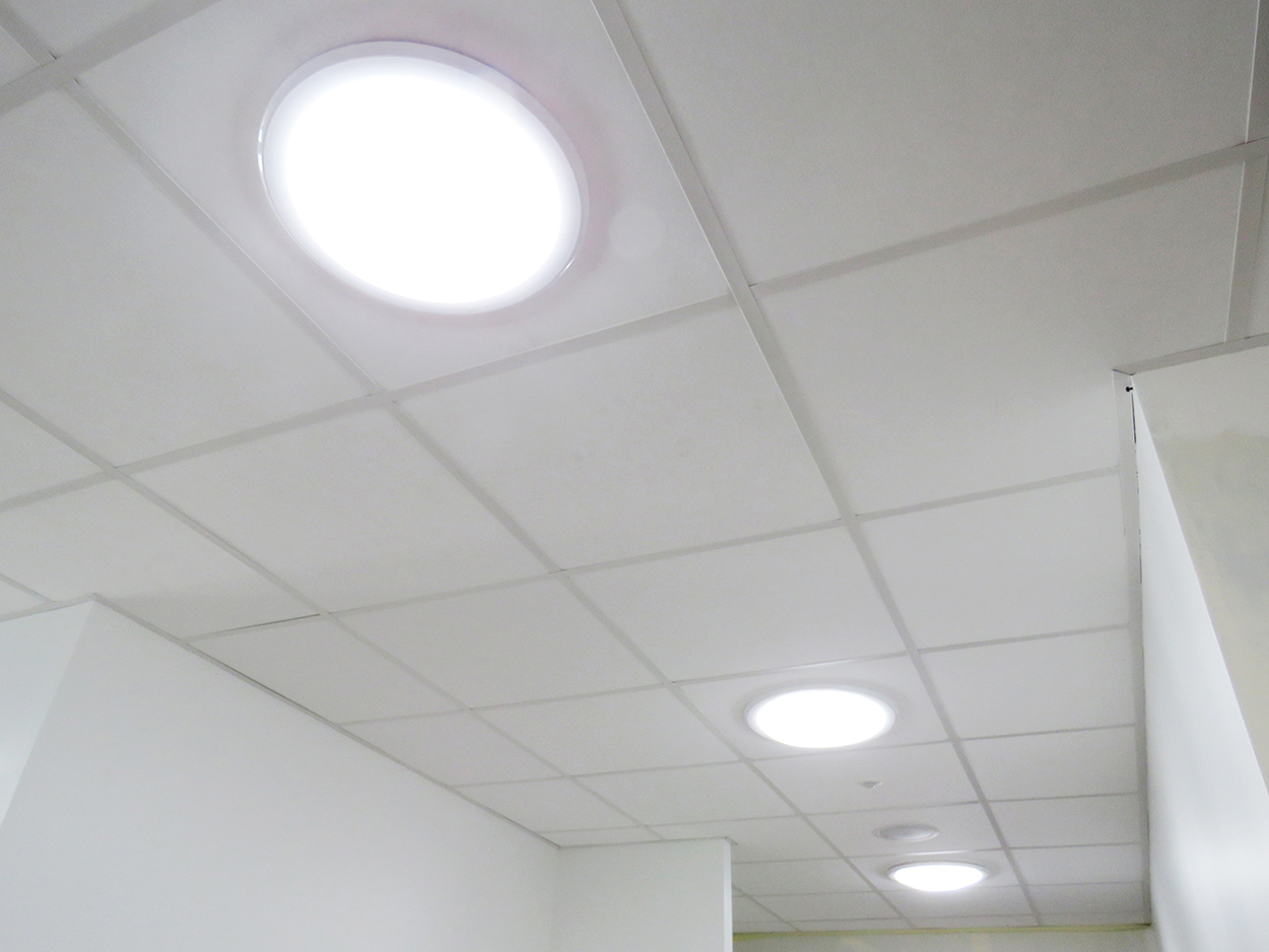 Skylights Bluetek Adexsi news Nutergia