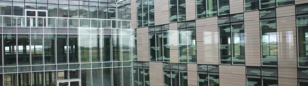 Manutan Headquarters : intelligent natural ventilation - Souchier - Adexsi